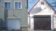 Стоит ли строить гараж в доме?