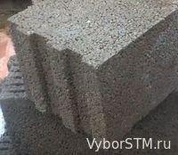 материал для постройки стен - керамзитобетон