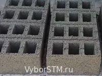 кладка стен из шлакоблока